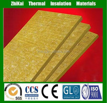 Insulation glass wool construction materials, soundproof glass wool board made in China