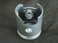 Hot sell product piston, names of motorcycles materials for model TITAN150