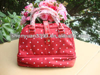 2013 fashion personalized cooler bag