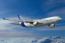 Air freight from China to HKT Phuket Thailand