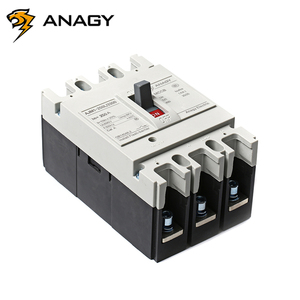Cheap molded case circuit breakers for distribute and protect the line