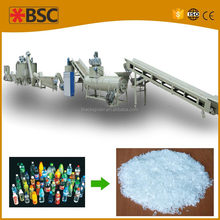 Factory Direct Supply Plastic bottle washing machine price