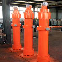 hydraulic cylinder for tractor, cabinet furniture hydraulic cylinder hinge, three stage hydraulic cylinder