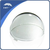 "4.3"" CCTV Camera housing, Easy mounting CCTV Dome Case Covers"