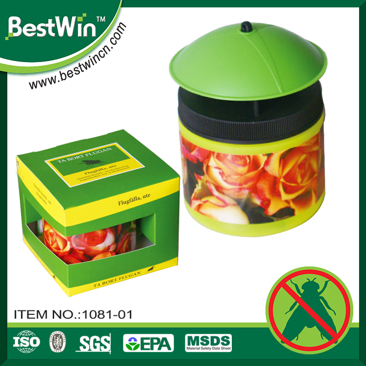 BSTW welcome OEM ODM vegetable greenhouses all can use fly trap