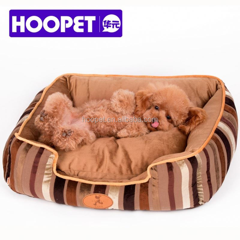 Organic pet products novelty cheap pet bed for dogs