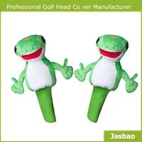 Animal Golf Head Cover Of Frog