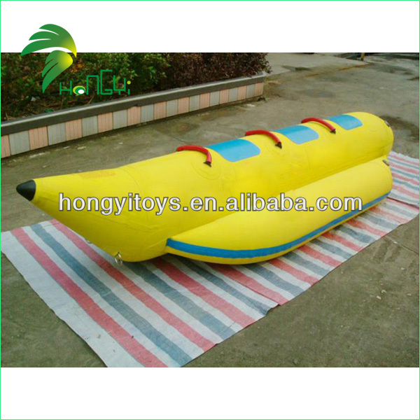 Entertaining Popular Style Sell All Over The World Inflatable Banana Boat Price