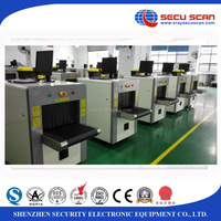 AT-5030C Security detection x-ray machine and metal detectors reliable manufacturer