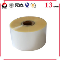 food cover pa/pe plastic vacuum seal bag roll film