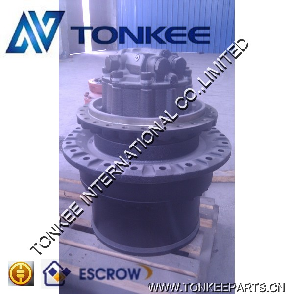 BRAND NEW TRAVEL MOTOR assy& final drive assy & traveling mechanism can fit for ZX330-3& 9244944
