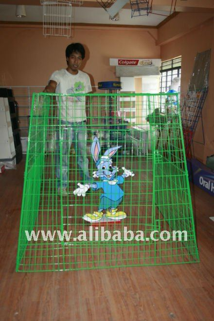 MCI breeding pen