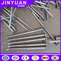 1-4 inches carbon steel polish common nail manufacturer in Dingzhou