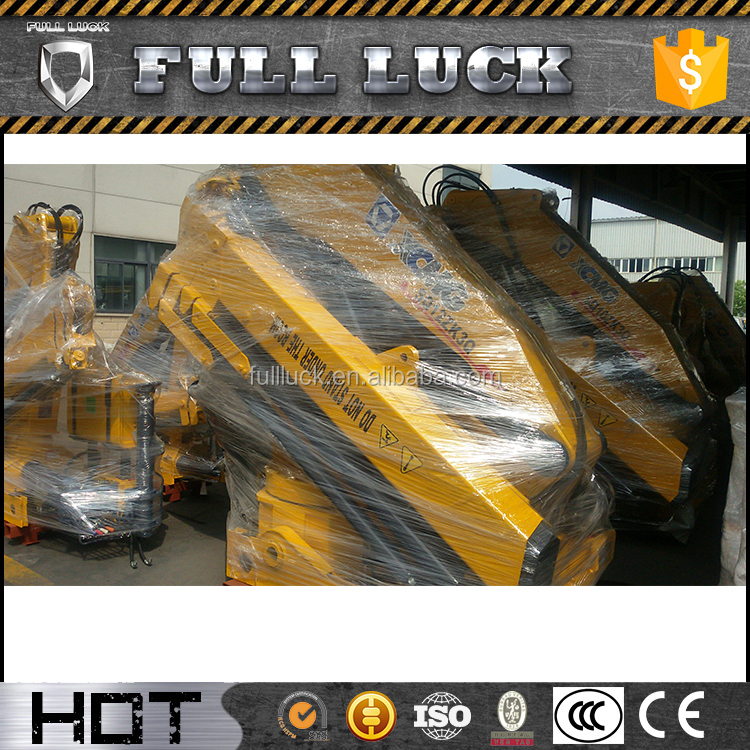 Wholesale customized 12 ton knuckle boom crane truck crane