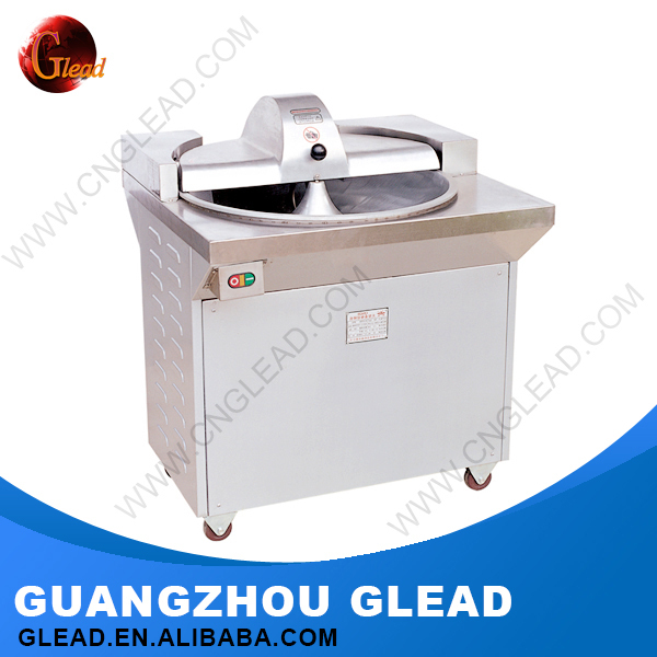 GL-QS620 Glead Industrial Machinery Electric Vegetable Food Cut Up Machine