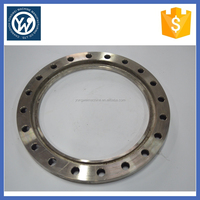 316 stainless steel pipe flange