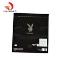 Printed high quality PET zip lock plastic bag