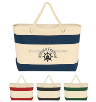 Design hot selling cotton road bag