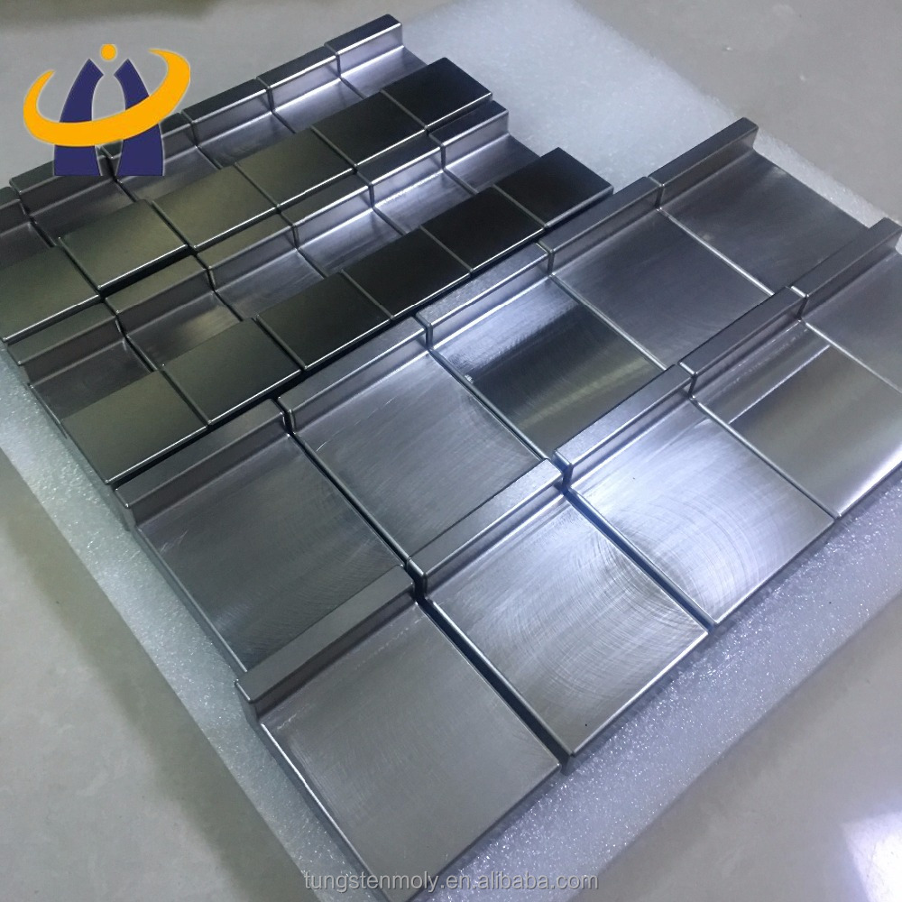 Riveting Tool high density tungsten <strong>alloy</strong> tungsten bucking bar price