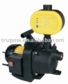 automatic pressure water garden pump