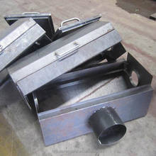 High quality Carbon steel brand accessories