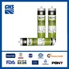 waterproof swellable mastic sealant excellent physical properties