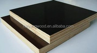 12mm 15mm 18mm Poplar core film faced plywood