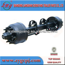 al-ko axles for sale