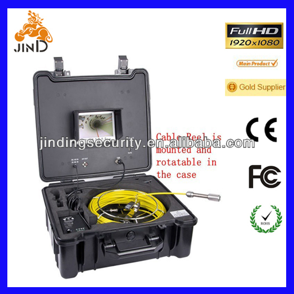 Sewer Camera, fishing camera, ip68 underwater camera