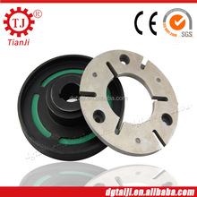 Specialty make industry 24V electromagnetic clutch