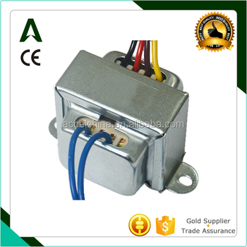 bk single phase dry type control safety isolating transformer 220v 380v 400v customized