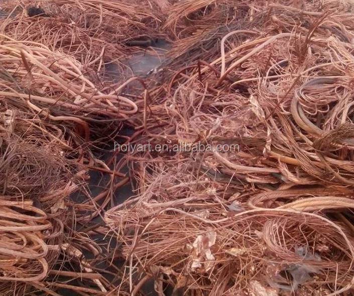 hot sale high quality scrap metal prices copper