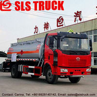 High quality Dongfeng 8x4 12000L refueling truck