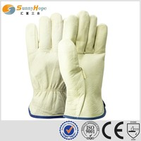 fashion truck drivers driving gloves safety protection driver gloves