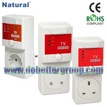 5A 7A 10A AVS Automatic Voltage Stabilizers for TV DVD computer
