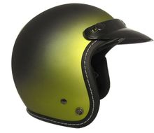 Taiwan design open face Motorcycle Jet helmet