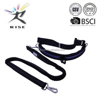 wholesales hands free dog running leash
