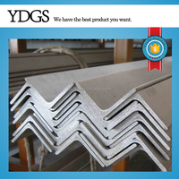 holled rolled equal angle steel bar and carbon steel angle iron bar for iron gate design