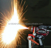 Wire Flame Equipment