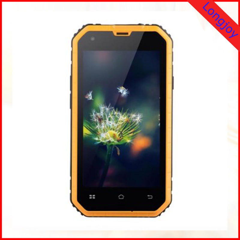 Cheapest IP68 Waterproof Android Rugged 3G Mobile Phone