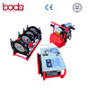 SHBD160 polyethylene pipe welding machine for hdpe pipe