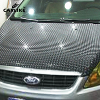 CARLIKE 3D Cat Eyes Sample Car Sticker Design Van vinyl films