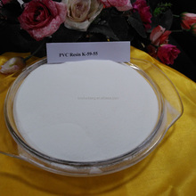 widely used chemical raw material white powder of pvc resin k67 lg korea/formolon