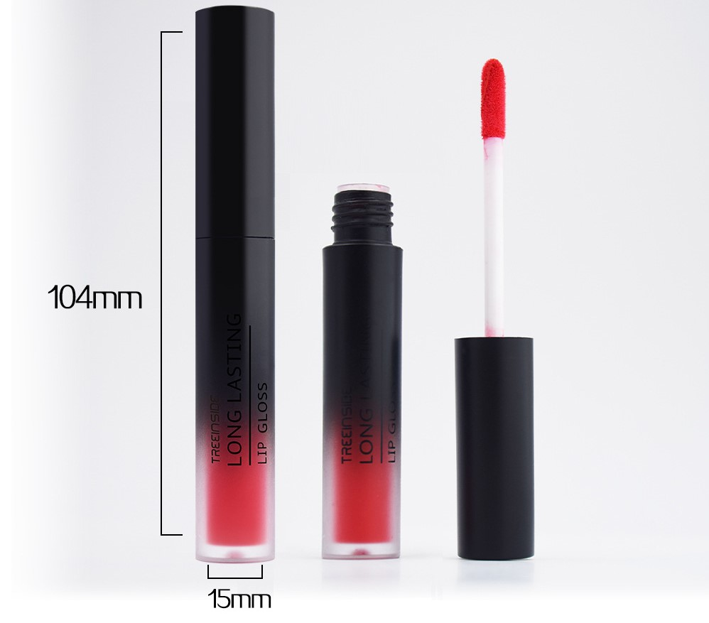 Hot sale 30colors Long lasting Waterproof Matt Velvet Lip gloss