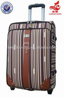 pretty suitcase cloth suitcase display suitcases mini trolley bag new direction luggage