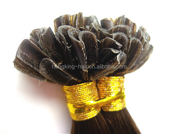 U tipped hair extensions,high quality keratin