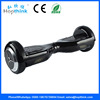 6.5 inch smart portable electric smart drift scooter electric skate two wheel self balancing scooter with factory price