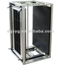 SMT ESD PCB Magzine Rack, PCB Rack for electrolic factory