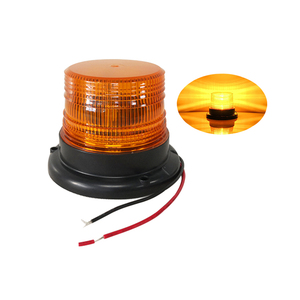 Forklift 9W LED Warning Light Led flash rotary light LED Warning Beacon