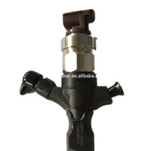 2KD FUEL INJECTOR 095000-7760,095000-7761,095000-7750,095000-6190,23670-30300,23670-39275 for Toyota Hilux